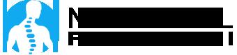 Fysioterapeut, Kiropraktor, Akupunktør og Massør på Hagansenteret i Nittedal Logo